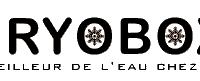 Partenaire Cryo-Box pour la filtration de l'eau pour les particuliers