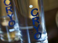 Eau filtrée pour restaurant avec Cryo